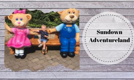10 Reasons Why You Should Visit Sundown Adventure Land